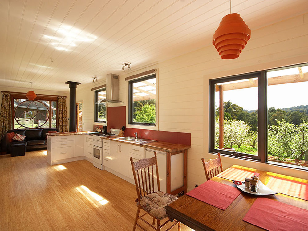 Elvenhome Self Contained Farmstay